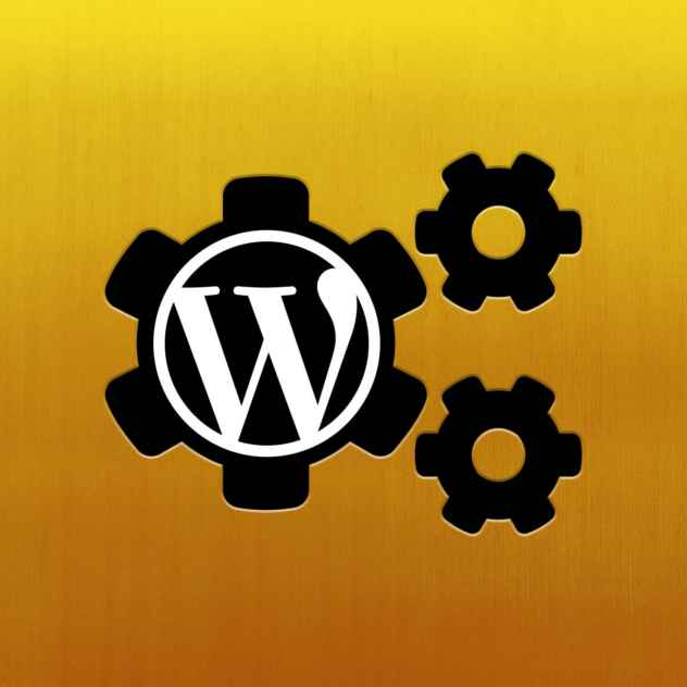 WordPress Wartungsvertrag Backup, Update & Secure Gold