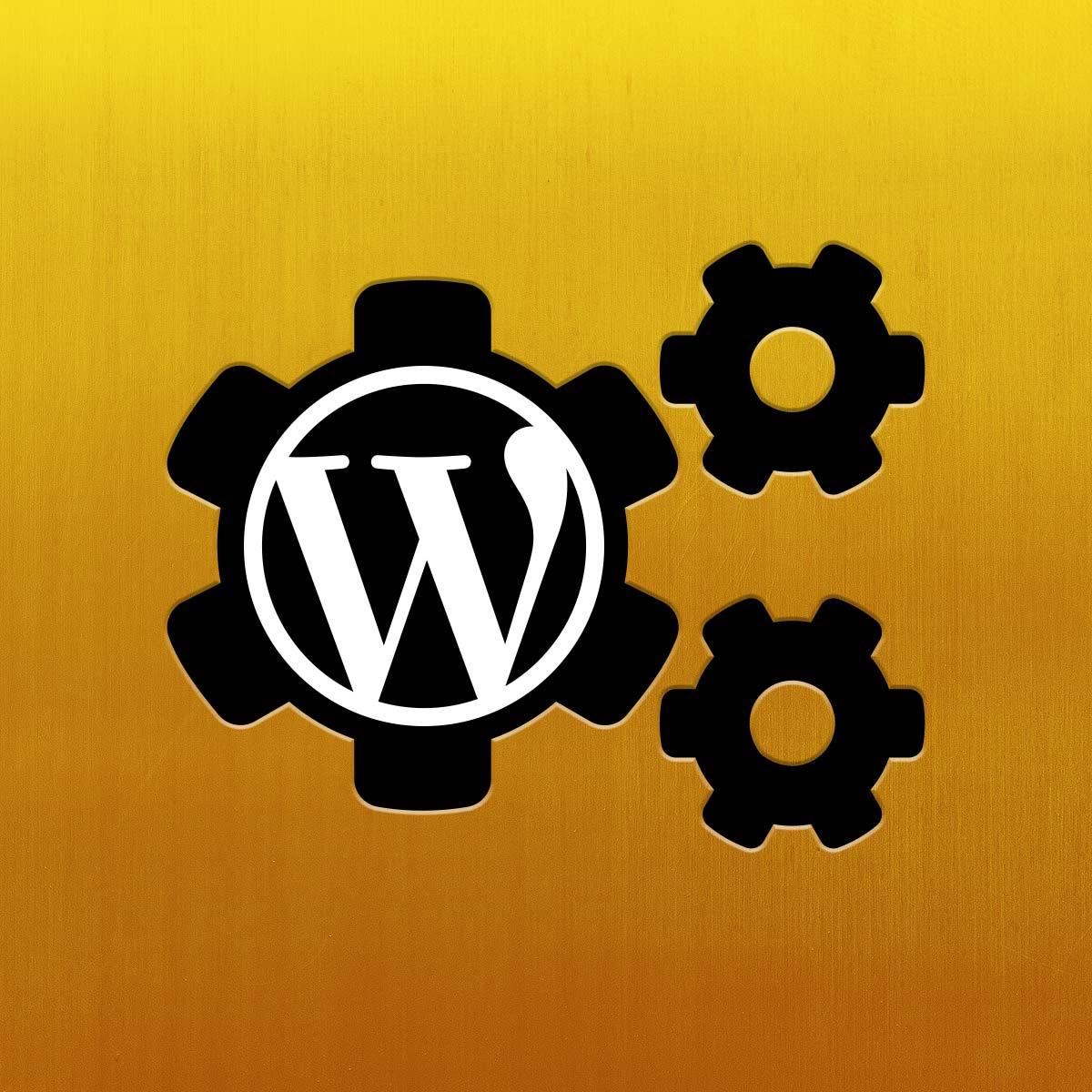 WordPress Wartungsvertrag Backup, Update & Secure Gold