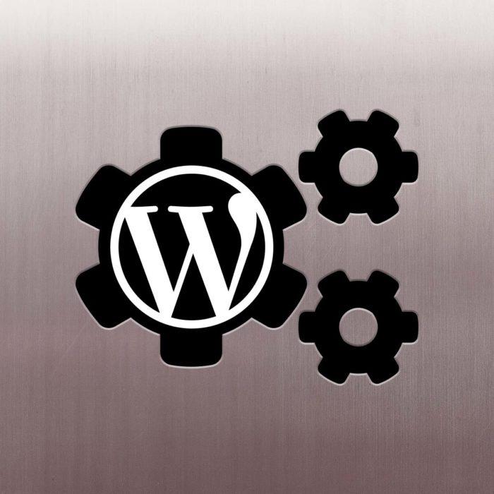 WordPress Wartungsvertrag Backup, Update & Secure Silber